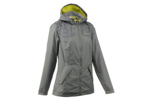 Женская Куртка Для Прогулок Nh100 Женские Куртки / Прогулки На Природе
