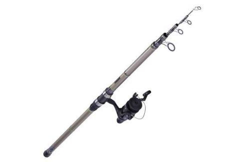 Набор Удилище + Катушка Resifight-1 350 Поплавочные Удилища Для Ловли Хищной Рыбы