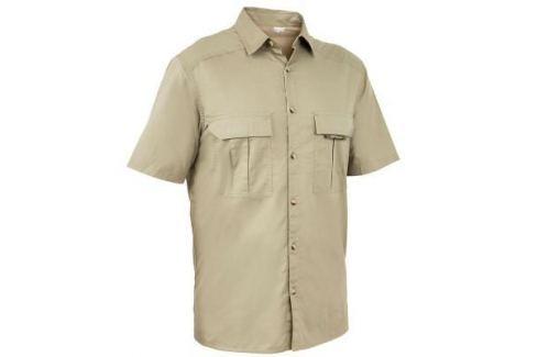 Мужская Охотничья Рубашка 100 Одежда На Теплую Погоду