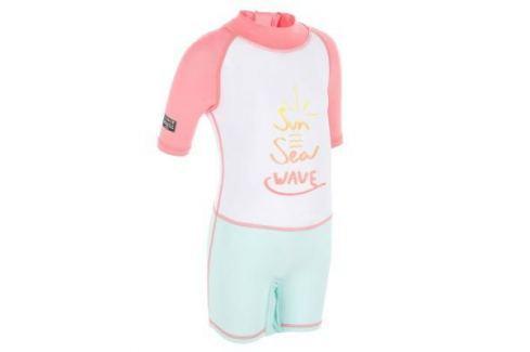 Солнцезащитный Комбинезон Для Малышей Солнцезащитная Одежда Для Детей