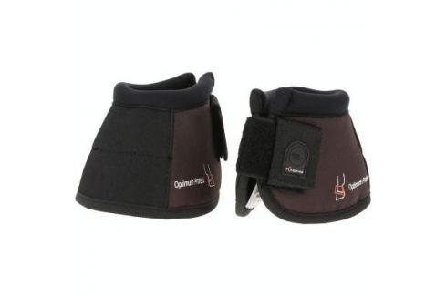 Колокольчики Для Лошади Optimum Protect Х 2 Шт Защитное Снаряжение Для Лошадей
