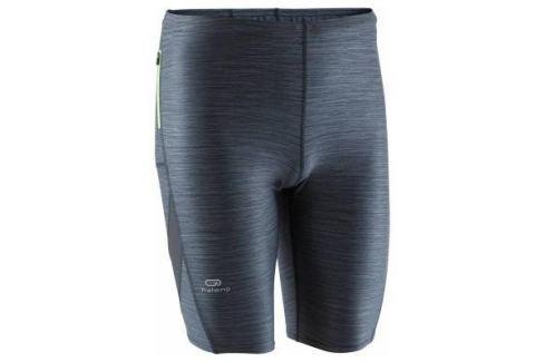 Короткие Мужские Тайтсы Для Бега Run Dry+ Мужская Джоггинг Одежда Дышащий Слой