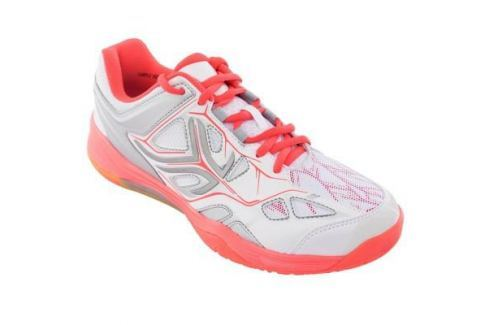 Женские Кроссовки Для Бадминтона Artengo Bs860 Ladies Badminton Shoes