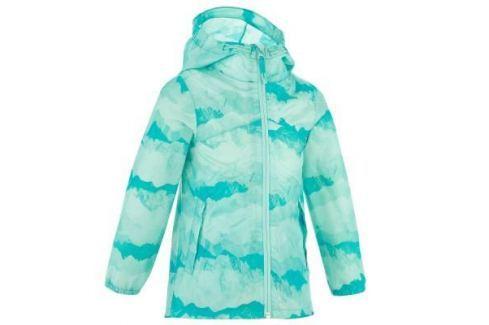 Куртка Hike 150 Для Девочек Детские Куртки Легкие Водонепроницаемые/ Походы