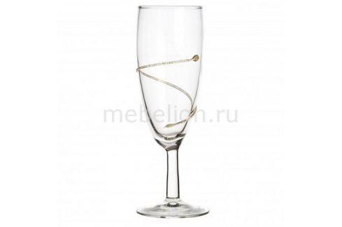 Бокал для шампанского Luminarc Glossy Perty H0111 Бокалы