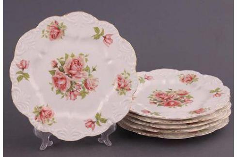 Набор тарелок для вторых блюд Hangzhou jinding import and export co. ltd. жаклин 127-526 Тарелки