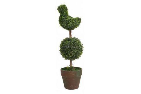 Растение в горшке DG-Home (58 см) Baby Bird DG-D-812B Растения в горшке