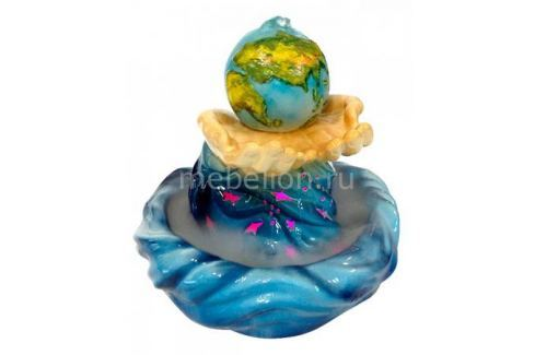 Фонтан настольный interier-ex (30х24 см) Живая вода Ф50 Фонтаны