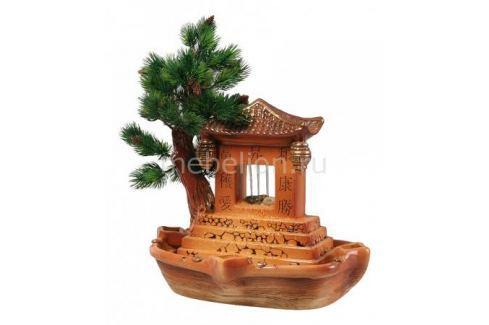 Фонтан настольный interier-ex (40х28х38 см) Пагода Ф46 Фонтаны