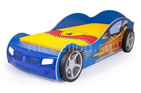 Кровать-машина Advesta Champion Детские кровати