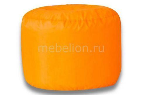 Пуф Dreambag Круг Orange Пуфы без ящика