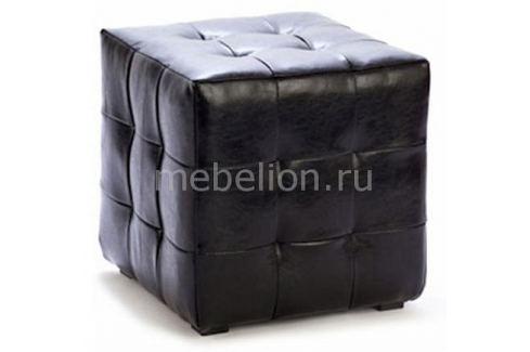 Пуф Dreambag Лотос черный Пуфы без ящика