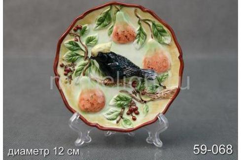 Декоративная тарелка Hebei grindiing wheel factory 59-068 Тарелки