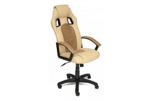 Кресло компьютерное Tetchair Driver Игровые кресла