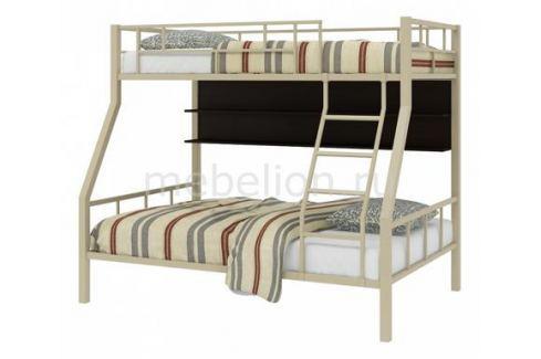 Кровать двухъярусная МФ 4 Сезона Раута Детские кровати