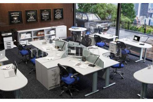 Гарнитур офисный Skyland Imago-M Для персонала
