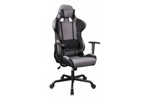Кресло игровое Бюрократ Бюрократ 771/Grey+bl Игровые кресла