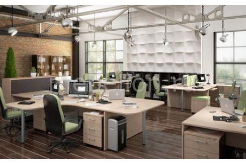 Гарнитур офисный Skyland Xten Для персонала