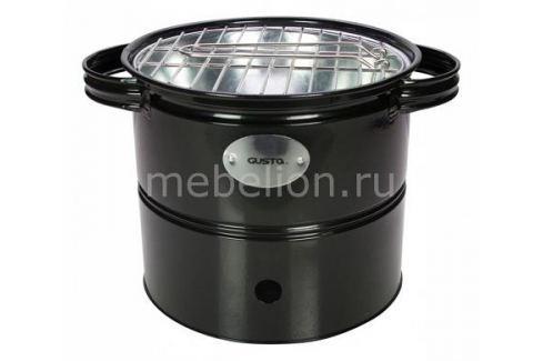 Решетка гриль ОГОГО Обстановочка (20х27 см) Barrel 317653 Сковороды и Решетки-гриль