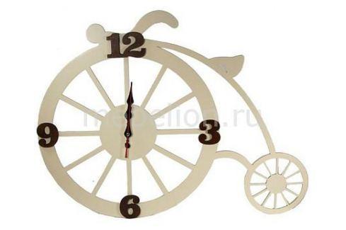 Настенные часы Акита (62х47 см) Велосипед N-59-1 Часы