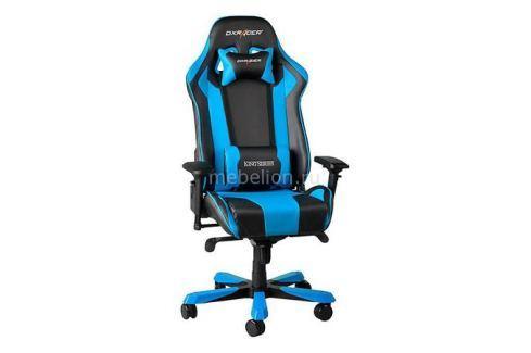 Кресло игровое DXracer DXRacer King OH/KS06/NB Игровые кресла