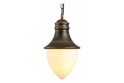 Подвесной светильник Arte Lamp Vienna A1317SO-1BN Подвесные светильники