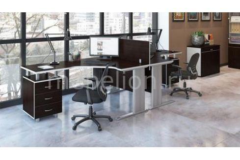 Гарнитур офисный Pointex Свифт К2 Для персонала