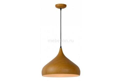 Подвесной светильник Lucide Woody 76360/01/72 1 плафон