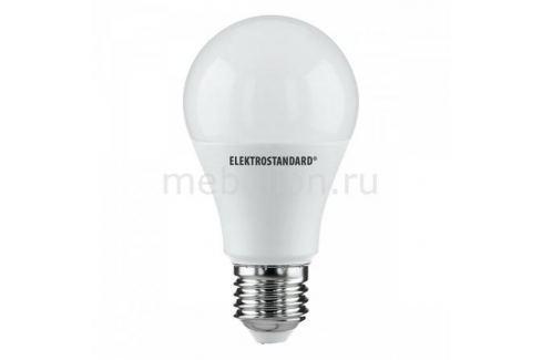 Лампы светодиодная Elektrostandard Classic LED D 7W 4200K E27 Лампочки