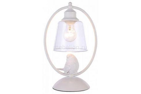 Настольная лампа декоративная J-Light Selina 1188/1T Декоративные