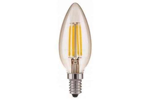 Лампа светодиодная Elektrostandard E14 200В 6Вт3300Ka039182 Лампочки