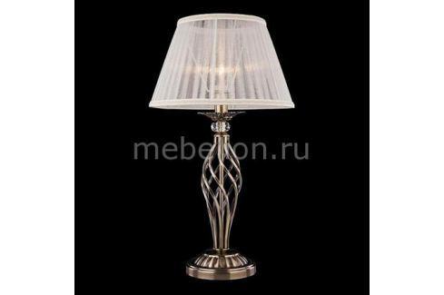 Настольная лампа декоративная Eurosvet 01002/1 античная бронза Декоративные