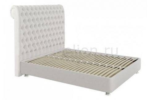 Кровать односпальная Benartti Arabella box Односпальные