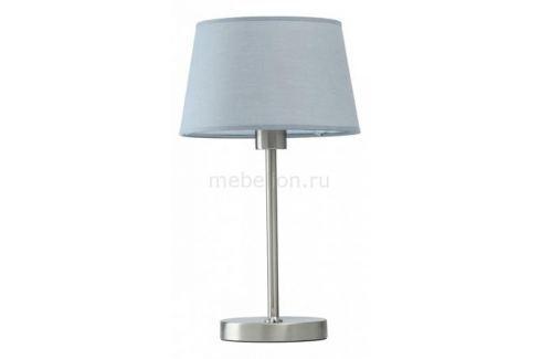 Настольная лампа декоративная MW-Light Сити 634032301 С абажуром