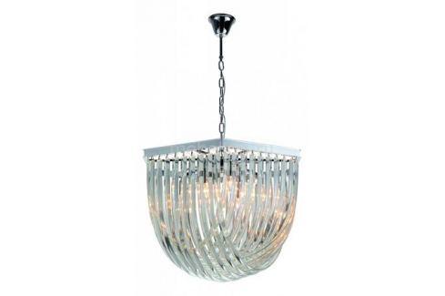 Подвесной светильник Divinare Cascata 3003/01 SP-8 1 плафон