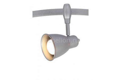 Светильник на штанге Arte Lamp Rails A3058PL-1SI Rails A3058 A3058PL-1SI Шинные