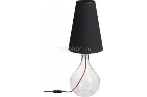 Настольная лампа декоративная Nowodvorski Meg 5772 С абажуром