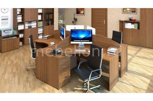 Гарнитур офисный Riva Рива К3 Для персонала