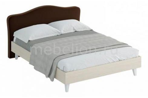 Кровать двуспальная ОГОГО Обстановочка Queen Elizabeth Двуспальные