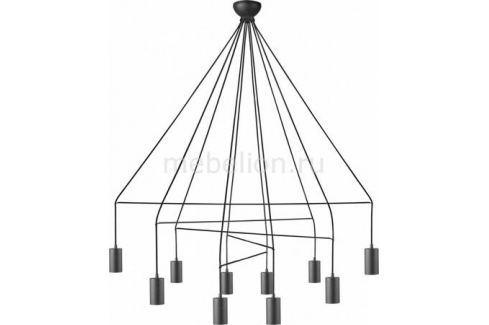 Подвесной светильник Nowodvorski Imbria Black 9680 2 плафона и более