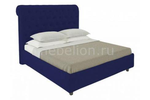 Кровать двуспальная DG-Home Sweet Dreams DG-RF-F-BD005-180-Cab-25 Двуспальные