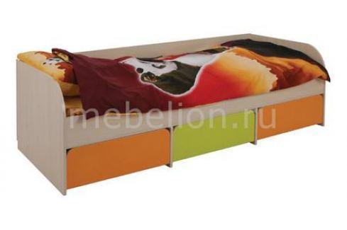 Кровать Mebelson Сити 4.1 Детские кровати