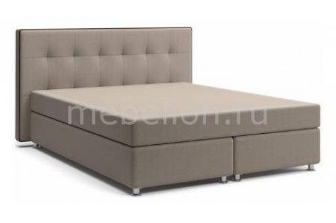 Кровать двуспальная Столлайн Николетт Box Spring Двуспальные