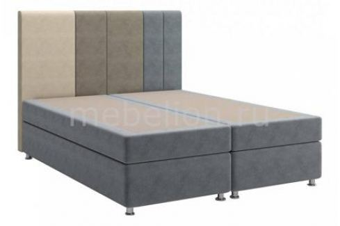 Кровать двуспальная Столлайн Скала Двуспальные