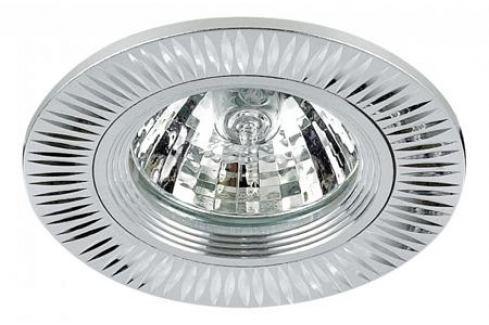 Встраиваемый светильник Lightstar Banale Tacca 011004 Для натяжных потолков