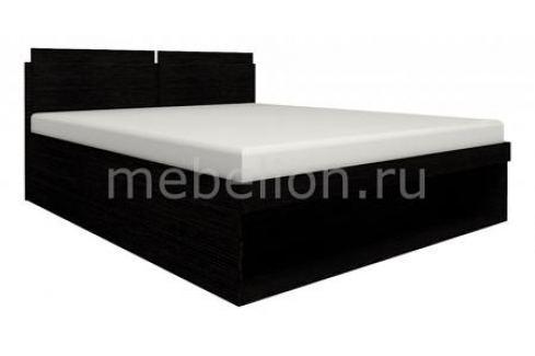 Кровать двуспальная Глазов-Мебель Хайпер 2 Двуспальные
