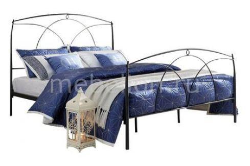 Кровать двуспальная ESF TDF 8002 Двуспальные