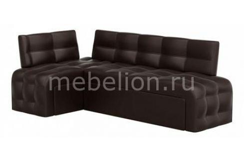 Диван-кровать Мебелико Люксор У Кухонные