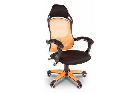 Кресло игровое Chairman Chairman Game 12 Игровые кресла