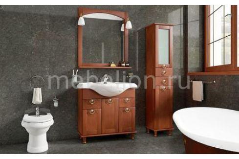 Гарнитур для ванной Roca Roca America 85 Шкафы напольные
